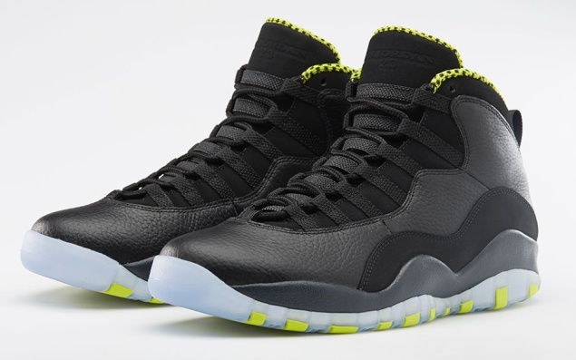 8529fc0ccf1165 ... usa alerte sneakers air jordan 10 retro venom green d83a4 578f1