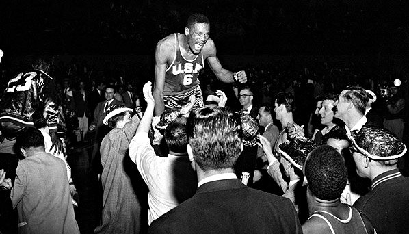 Happy Birthday : Bill Russell, la légende vivante du TD Garden