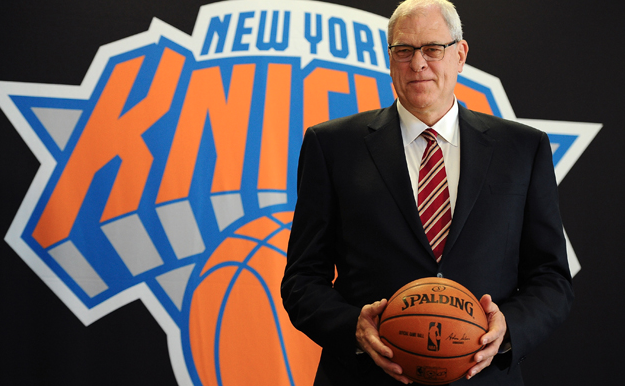Phil Jackson - James Dolan, déjà le clash ?