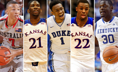 NBA Draft 2014 : la mock draft de BS