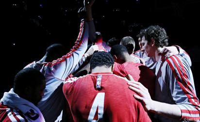 Jusqu'où iront les Houston Rockets ?