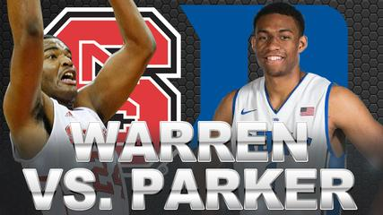 NCAA : Duel au sommet entre Jabari Parker et T.J. Warren