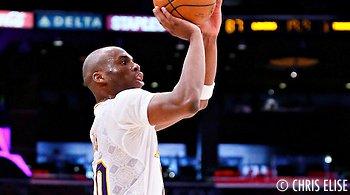 Jodie Meeks raconte son meilleur moment avec Kobe