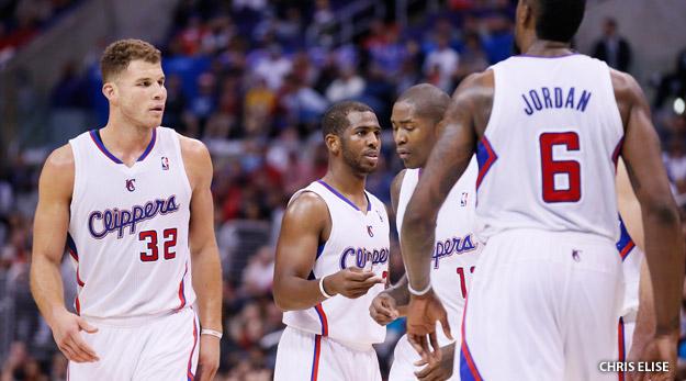 Les Clippers, nouveaux rois du Staples Center
