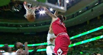 Highlights : Le Top 10 de la saison des Bulls