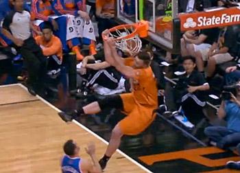 Suns : Miles Plumlee sur le marché ?