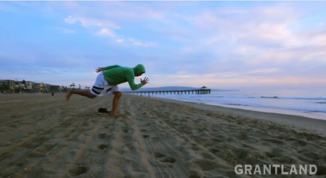 Vidéo : Steve Nash face aux critiques, « The Finish Line » Ep 3