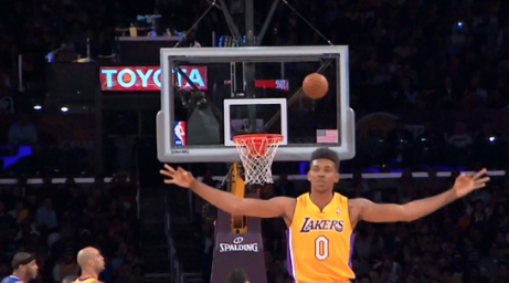 Moment culte : Il y a six ans, ce fail INCROYABLE de Nick Young