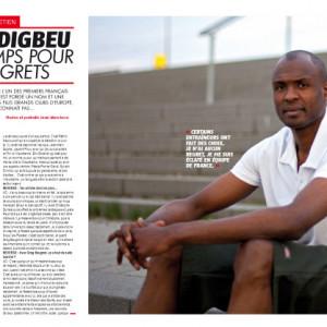 Alain Digbeu