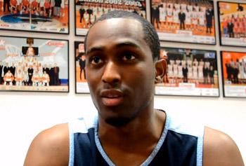 Vidéo - Rodrigue Beaubois espère rejouer en NBA