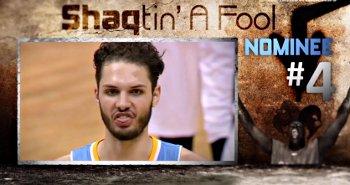 Shaqtin' : La remise de Fournier et la gorgette de Gerald Henderson