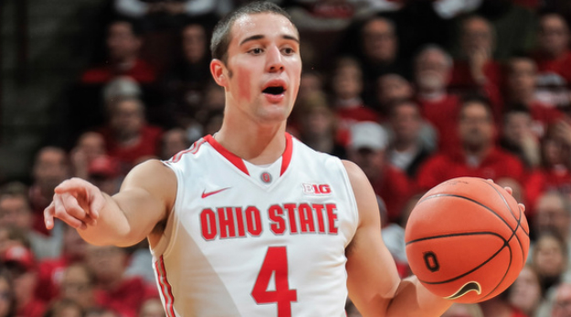 Aaron Craft rebondit aux Warriors