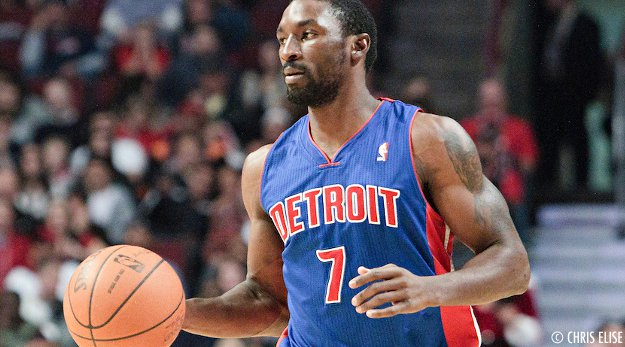 Ben Gordon coupé par les Warriors