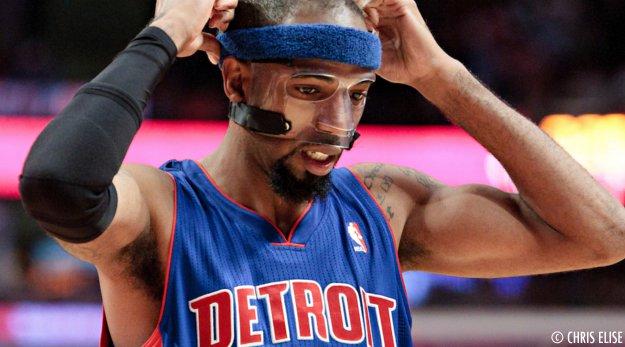 Rip Hamilton veut rejouer en NBA