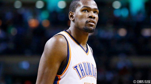 Les Knicks pensent-ils dejà à Kevin Durant ?