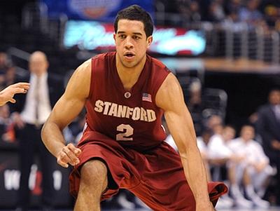 Pour Landry Fields, le vrai champion NCAA c'est... Stanford