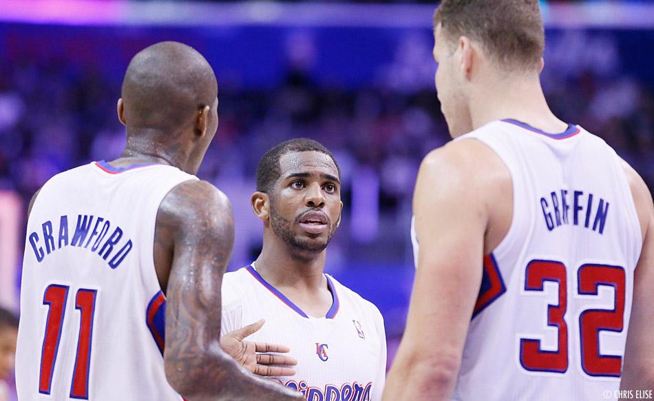 Les joueurs des Clippers free agents ?