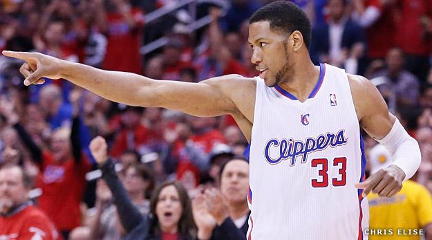 Pistons : Danny Granger sur le point d'être coupé
