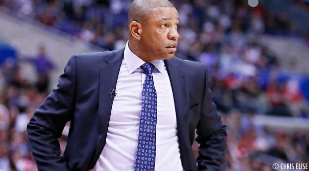 Doc Rivers rêve de recruter Kevin Garnett aux Clippers