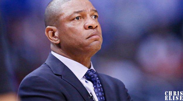 """Doc Rivers : """"J'aurais dû être au courant pour Sterling"""""""