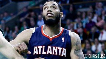 Mike Scott veut rester à Atlanta