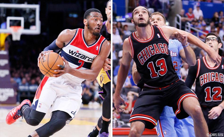 Preview : Chicago Bulls – Washington Wizards