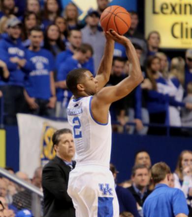 NCAA : Kentucky et UConn en finale !