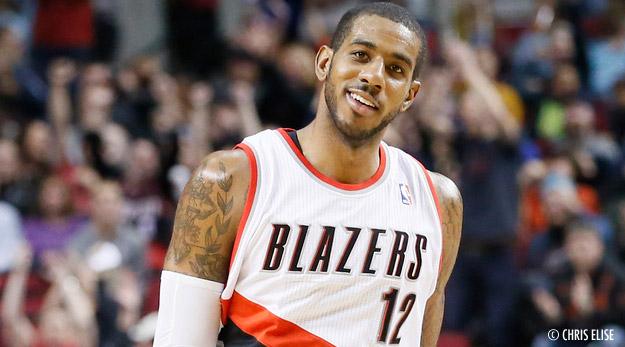 LaMarcus Aldridge, meilleur rebondeur de l'histoire des Blazers ! - BasketSession.com - Le meilleur de la NBA : news, rumeurs, vidéos, analyses