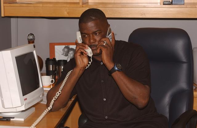 Panic move : Les Pelicans intéressés par Joe Dumars ?