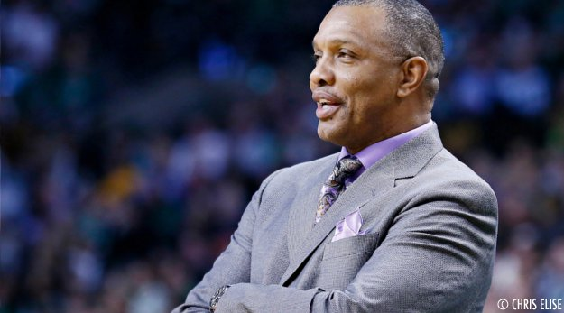 Alvin Gentry croit encore aux playoffs