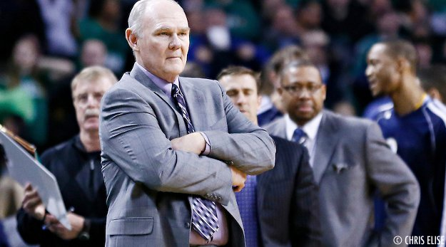 George Karl a été officiellement viré des Sacramento Kings !