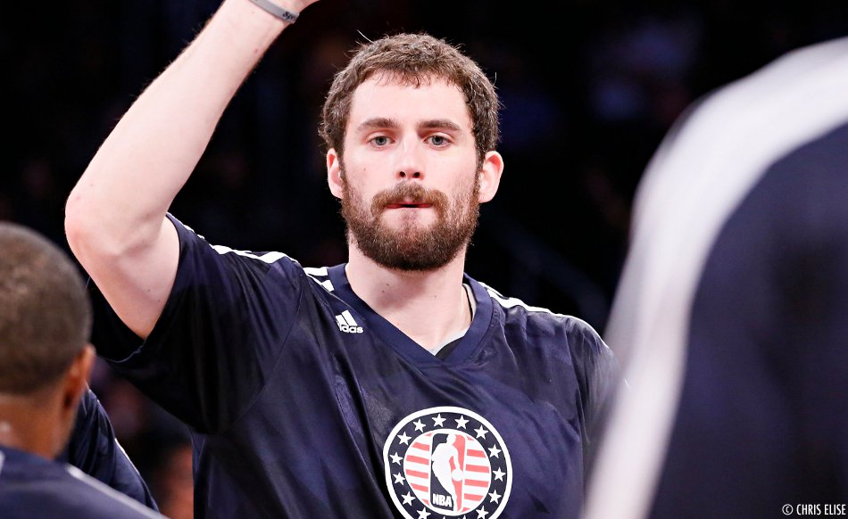 Kevin Love :