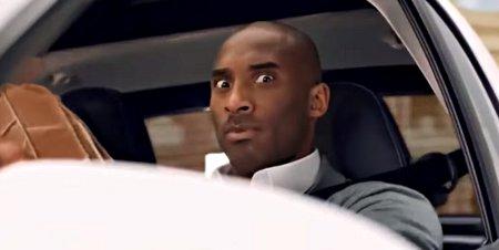 Quand Kobe fuit un éléphant pour sauver une cacahuète