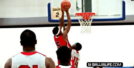 Mixtape : Malik Monk, freak de high school