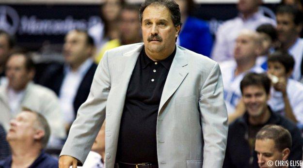 Stan Van Gundy clash le propriétaire des Cavaliers