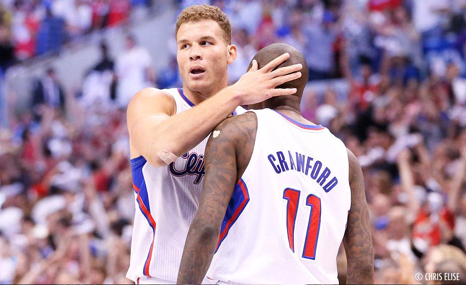 Les Clippers s'imposent dans la douleur contre un Thunder décimé