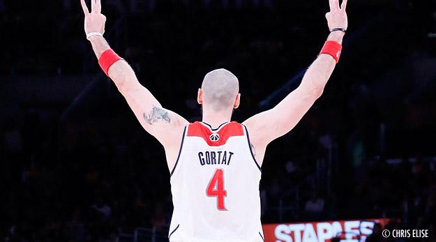 Les Wizards passent un 20-0 d'entrée et écartent les Nets