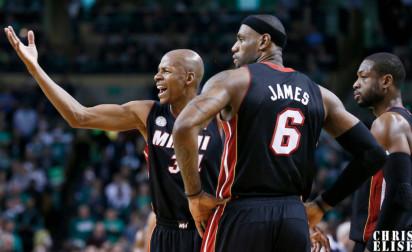 Pourquoi Miami prend toujours le dessus en fin de match