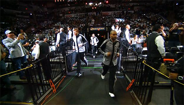 GM des Spurs : « Personne n'a voulu de Duncan »