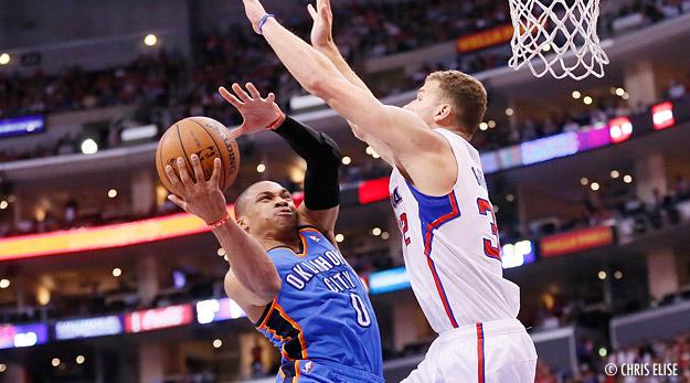 Thunder - Clippers  : Revivez la dernière minute épique