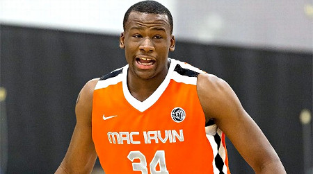 Cliff Alexander, le futur monstre de Kentucky