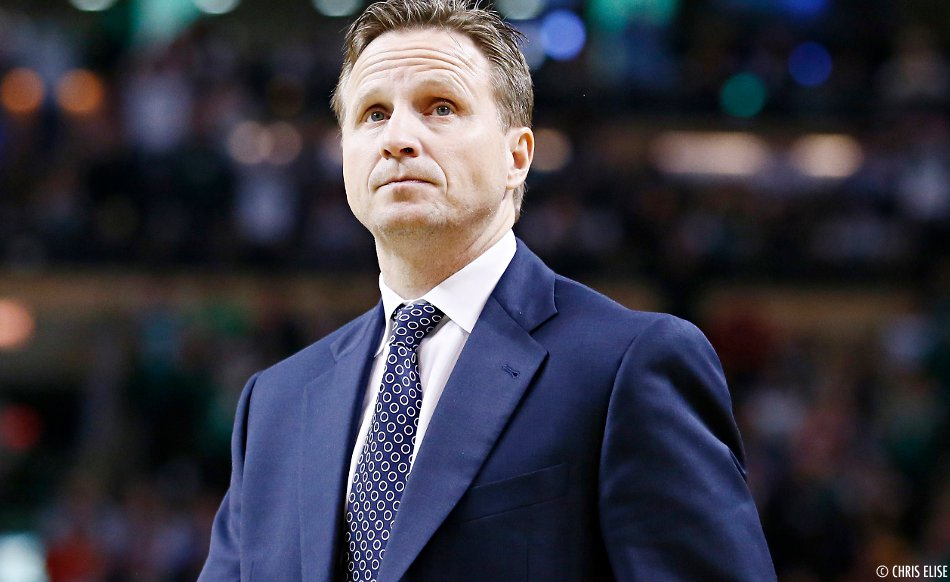 Thunder : Scott Brooks menacé ?