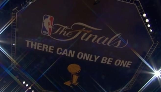 Vidéo : Les meilleurs moments des Games 4 des Finales NBA