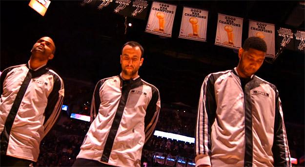 Record d'audience pour les Finales NBA