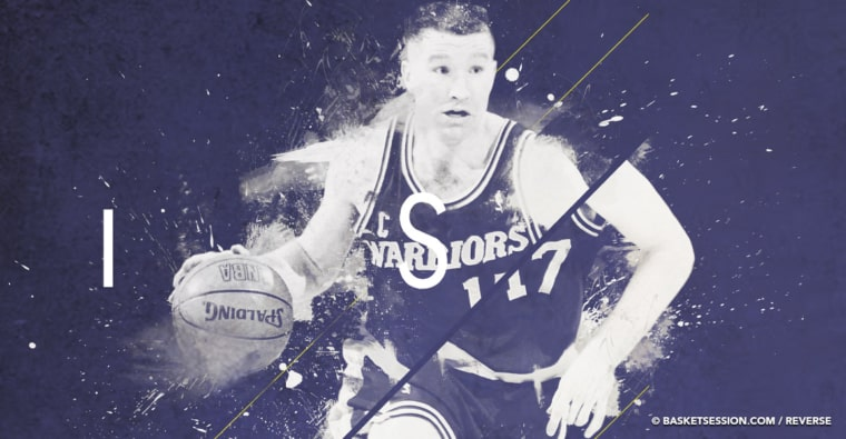 Chris Mullin : Brooklyn's Purest