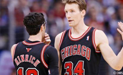 Les Bulls assurent l'essentiel face aux Sixers