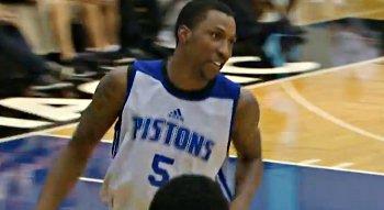 Kentavious Caldwell-Pope, la belle promesse des Pistons
