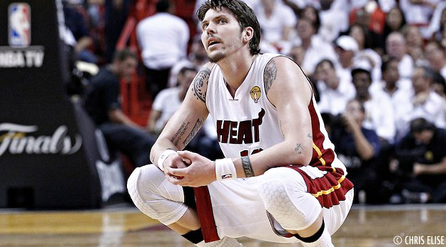 Mike Miller :