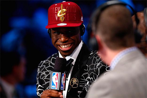 Le NBA Store rembourse l'achat du maillot de Wiggins
