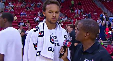 Découvrez Kyle Anderson, la nouvelle pépite des Spurs